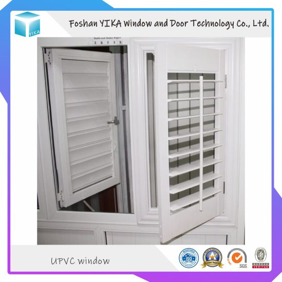 Philippines Market PVC/UPVC Windows for Residential and Commercial