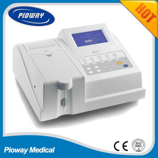 Medical Equipment Open System Semi Auto Chemistry Analyzer (WP-21E)