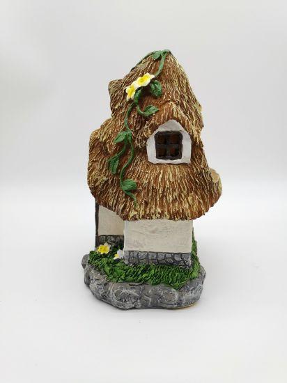 Fairy Garden House Outdoor Cottage