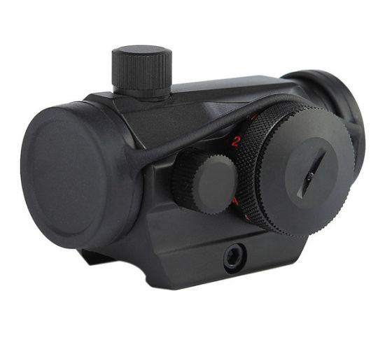 1X25 Mini Compact Micro Illuminated Red and Green DOT Sight