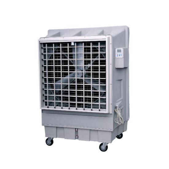 Hurricane! Evaporative Air Cooler Adiabatic Cooler for Music Festival