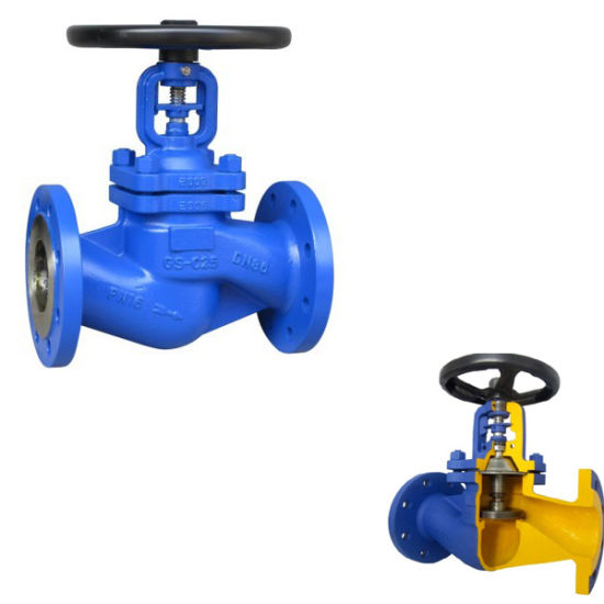 All Kinds of Globe Valves From China Largest Valve Manufacturer