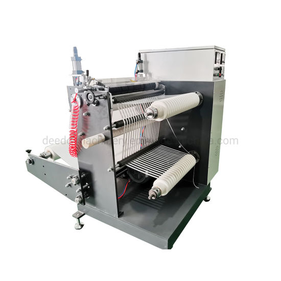 Non-Woven Fabric Slitter Machine