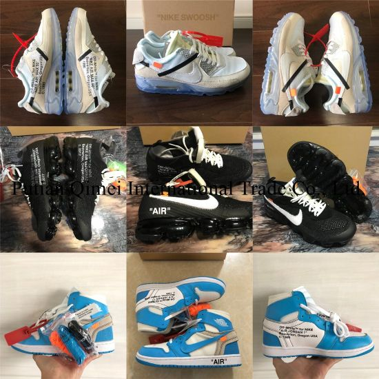 Cheap Wholesale off White Lab Air-Max Force 1 Putian Shoes