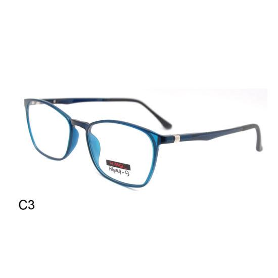 Higo Ultem Blue Light Blocking Glasses Optical Frame Manufacture Cheap Price