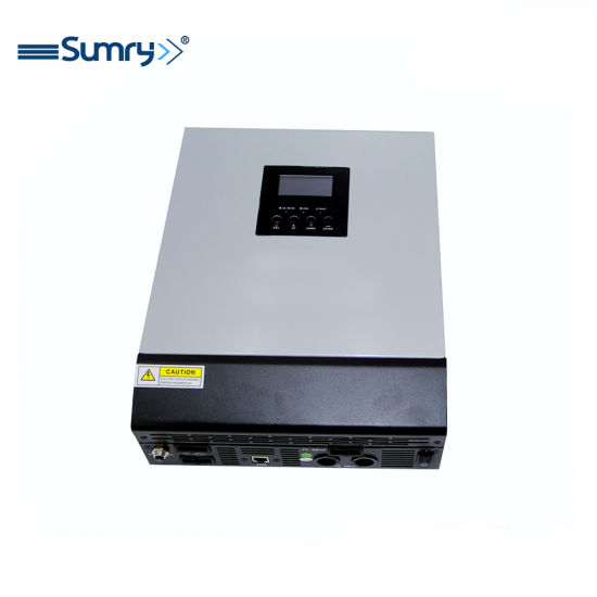 High Frequency Pure Sine Wave 1kVA 3kVA 5kVA Inverter Charger