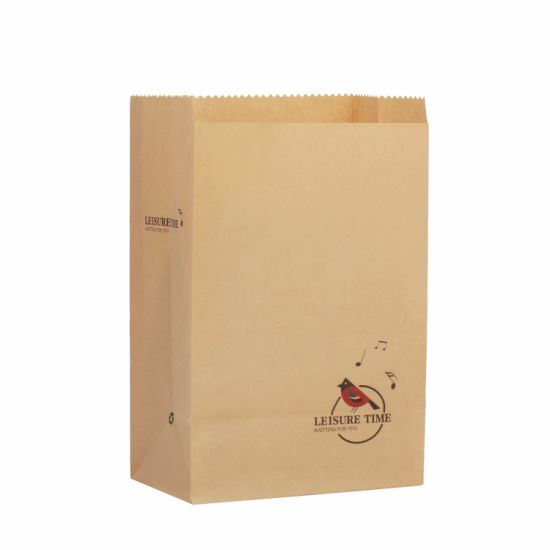 Mini Size Kraft Paper Bags, Natural Brown Paper Bags, Wedding Favor Bags pictures & photos