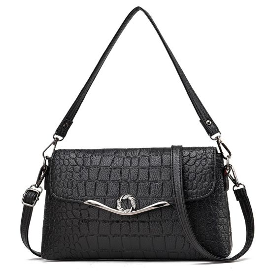 Chain Female All-Match Shoulder Crossbody Handbags