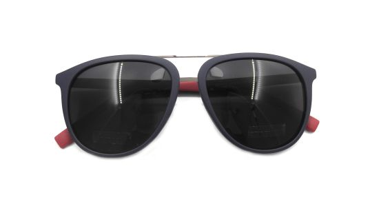 New Fashion Flexibel Sunglasses, Superlight and Durable Black Shade