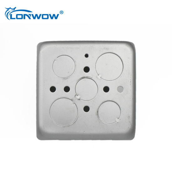 Heat Resistant Weatherproof Junction Box
