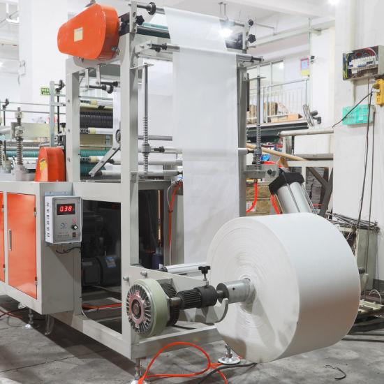 CPE TPE PE Automatic Glove Bag Making Machine From China Manufacturer 15% off