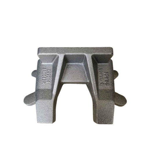 OEM/ODM Foundry Metal/Steel/Gray/Grey Iron/Cast Iron/Machining/Ductile Iron/ Shell Mold/Sand Casting for Truck Control Arm