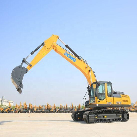 21000kg 0.93 Cbm Forest New Hydraulic Big Crawler Excavator Machine Prices