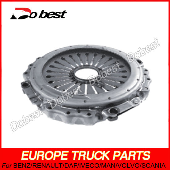 Truck Clutch Cover Assembly 3482 000 691 for Renault