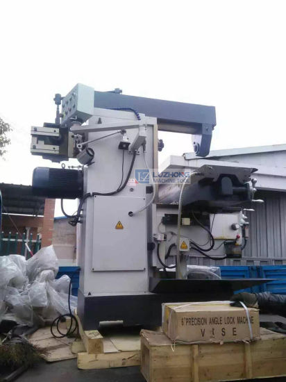 Universal Milling Machine Price X6032 Milling Machine pictures & photos