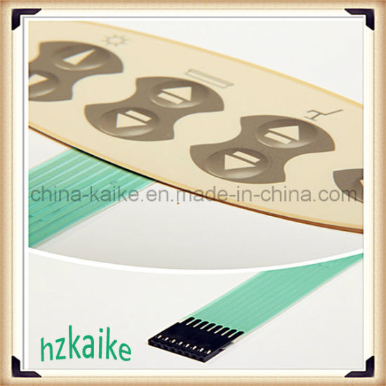 New Consumer Electronic Membrane Switch Products pictures & photos