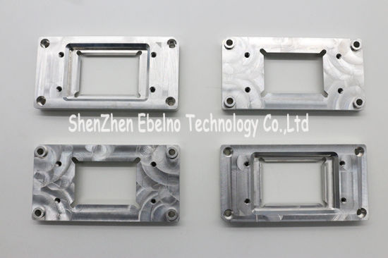 CNC Machining Parts in CNC Machine Tools pictures & photos