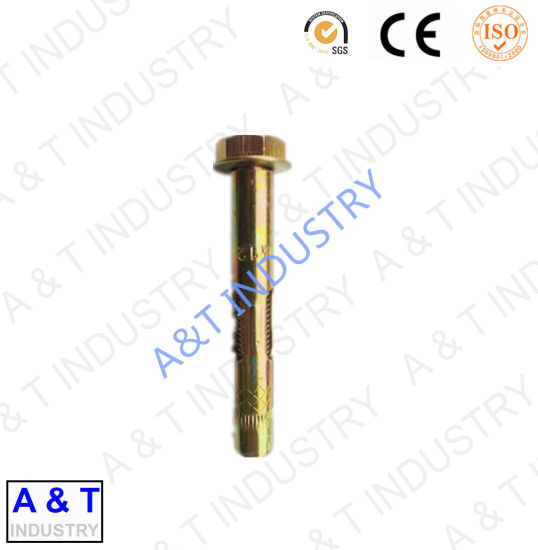 Hot Sale Brass Parts with High Quality Made in China pictures & photos