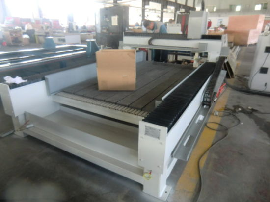 CNC Router Machine for Stone/Marble Engraving (XE6090) pictures & photos