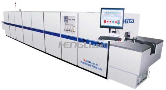 Specialized Copper Paste Sintering Furnace