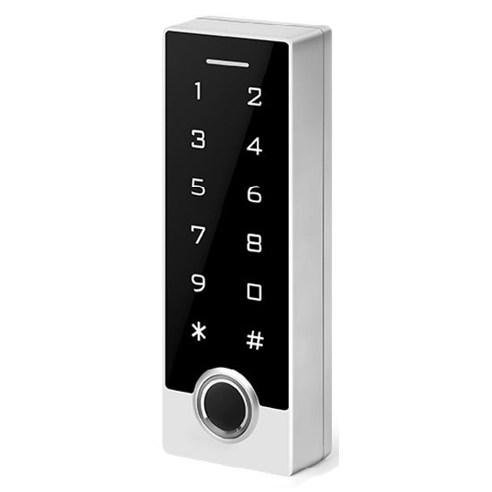 TF2 Waterproof IP68 Fingerprint Access Control and Time Attendance