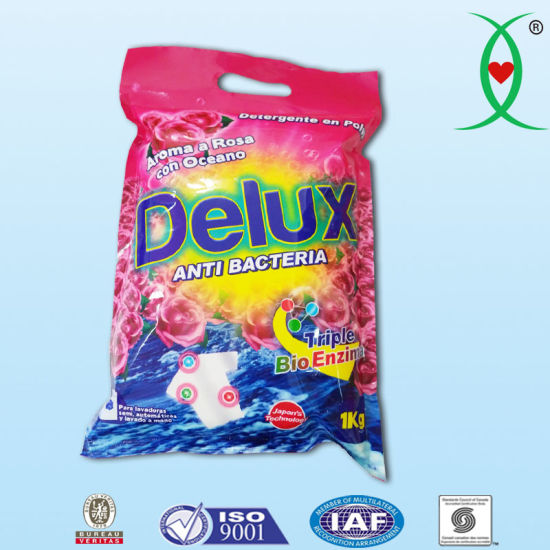 Powerful Stains Removal Household Laundry Washing Powder Detergent Powder