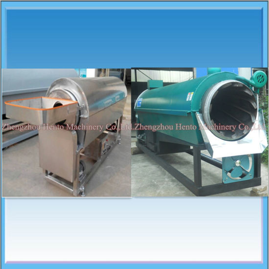 High Output Tea Leaf Steamer With TUV pictures & photos