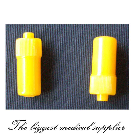 Medical Supply Disposable Heparin Cap pictures & photos
