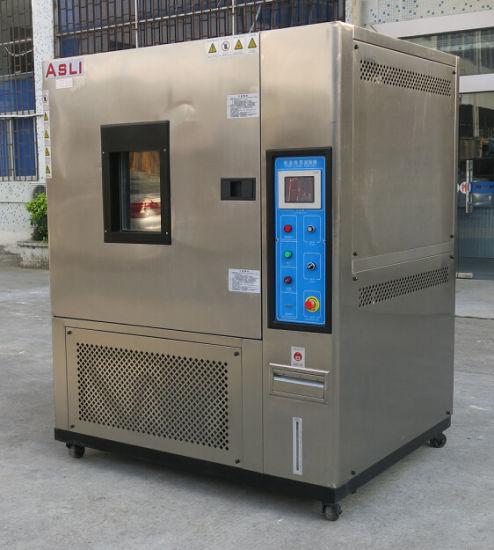 Temperature Humidity Environmental Cycle Test Machine pictures & photos