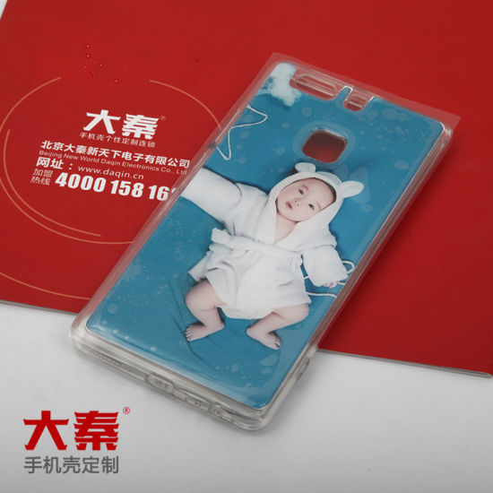 China Design Your Own Decals Personalised Mobile Stickers
