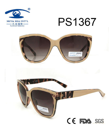 New Style Fashion German Vintage Sunglasses (PS1367) pictures & photos