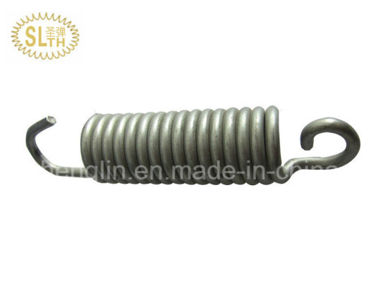 Kis Korea Music Wire Extension Spring for Bearing Tensile Force