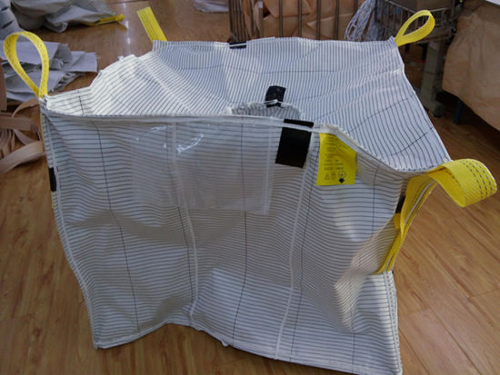 Type C Bag / FIBC / Conductive Bag pictures & photos