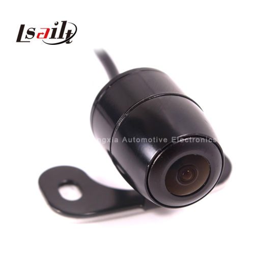 HD Car Camera with Effictive Pixel 720*480 pictures & photos