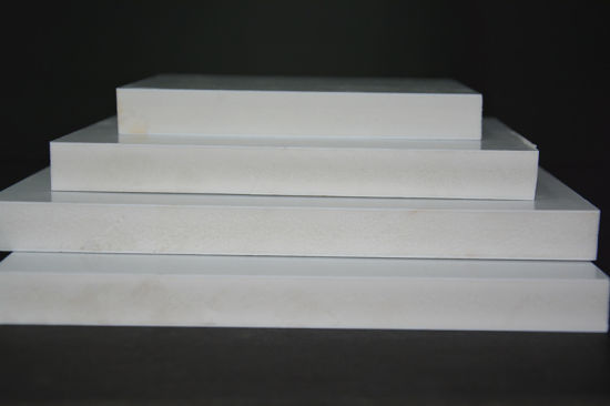China PVC Foam Boards Manufacturer pictures & photos