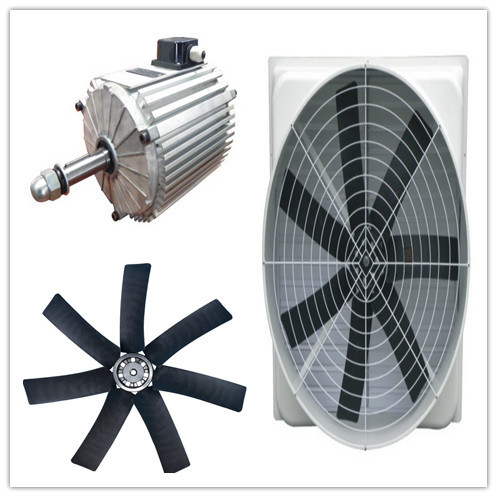 Centrifugal Blowers and Fans (OFS-106SQ) pictures & photos