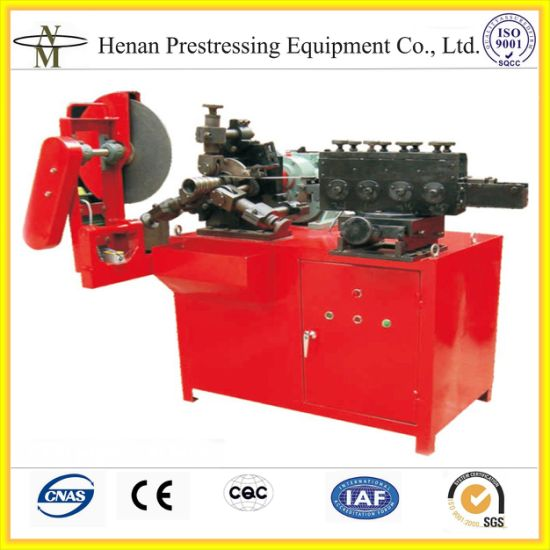 Zg130 Prestressing Concrete Corrugated Pipe Making Machine