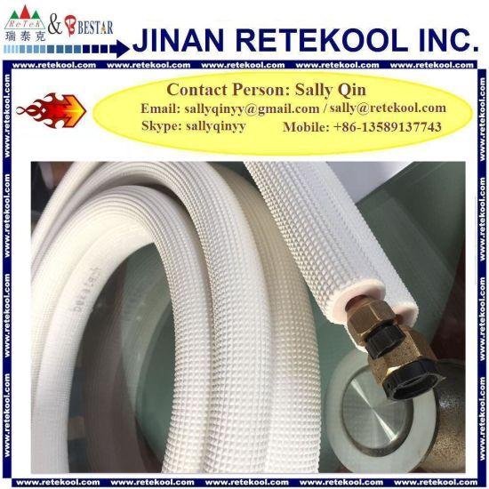 Insulation Copper Pipe/Coil