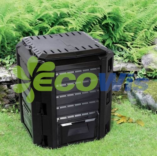 Recycling Eco Storage Compost Bin