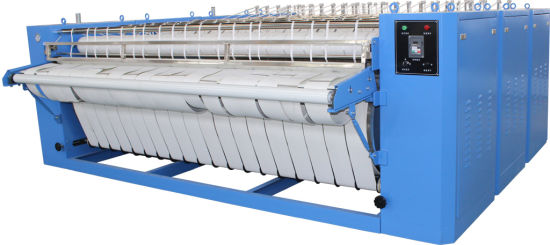 Electric Heating Steam /Automatic Ironing Machine