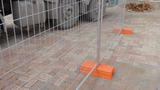 Temporary Fencing Panels for Sale pictures & photos