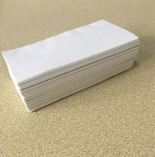 White Cigarette Paper 500*750mm pictures & photos