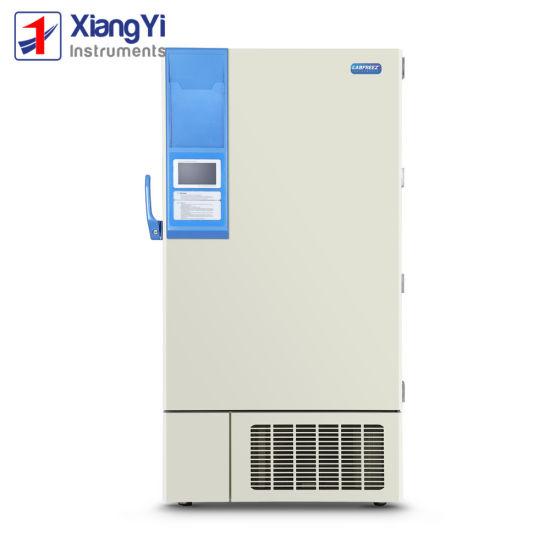 Laboratory Ultra-Low Temperature Deep Cryogenic Pharmaceutical Freezer