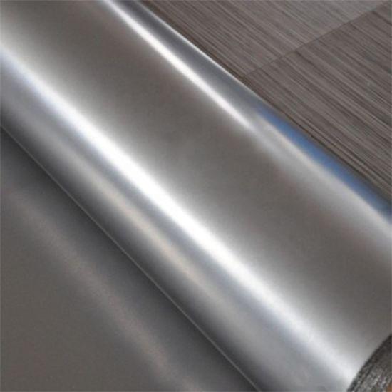 Sealing Packing Isostatic Phenolic Resin Sheet Graphite Sheet for Lithium Battery