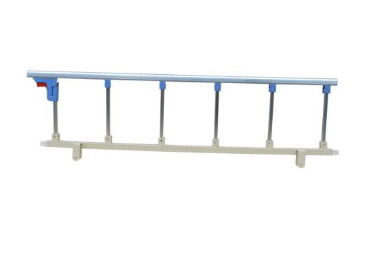 Aluminum Guardrail for Hospital Bed