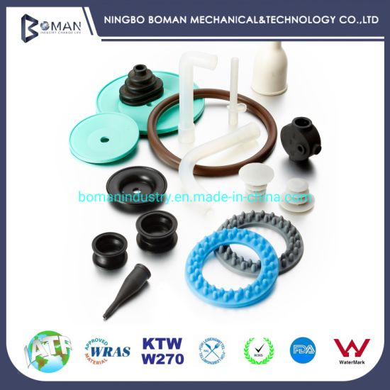 High Quality Rubber Seal Product, Silicone Rubber Part