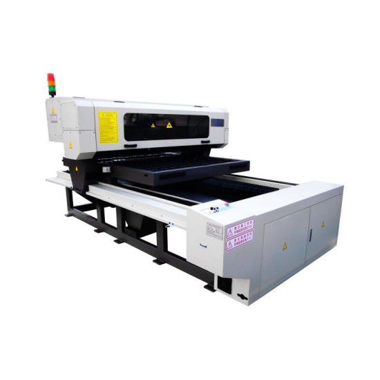 Automatic Flat and Rotary 600W CO2 CNC Industrial Wood Die Board Laser Engraving Cutting Machine at Wholesale Price