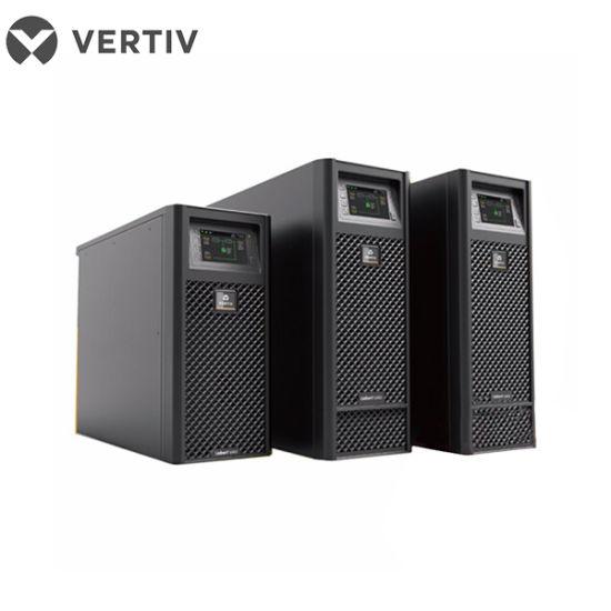 China Vertiv Emerson Liebert Gxe Series Tower Type 6kVA 10kVA Online Double Conversion High Performance UPS - China Vertiv UPS, Emerson UPS