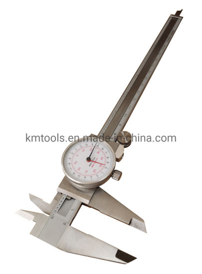 "SPERCIAL PRICE  NEW 0-8/"" STAINLEES STEEL DIAL CALIPER"