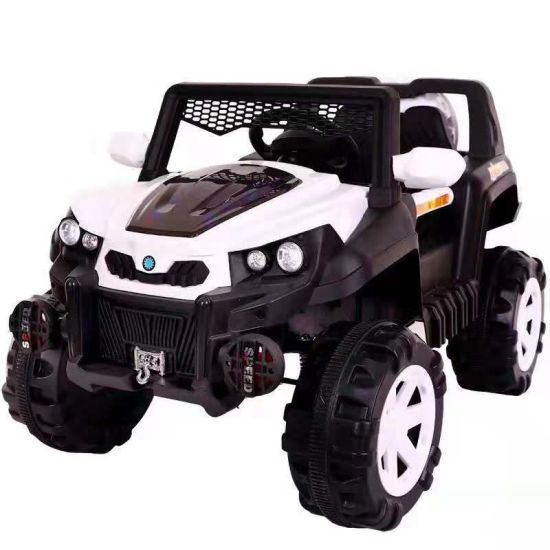 Baby Ride on Toy Car Jeep 12V